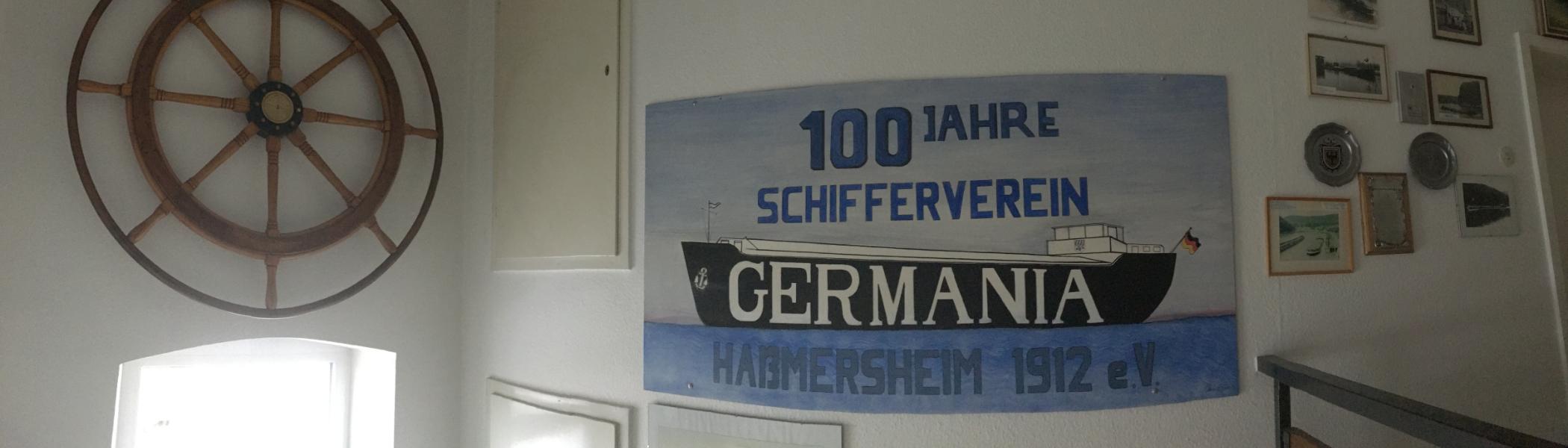 Schifferverein Haßmersheim