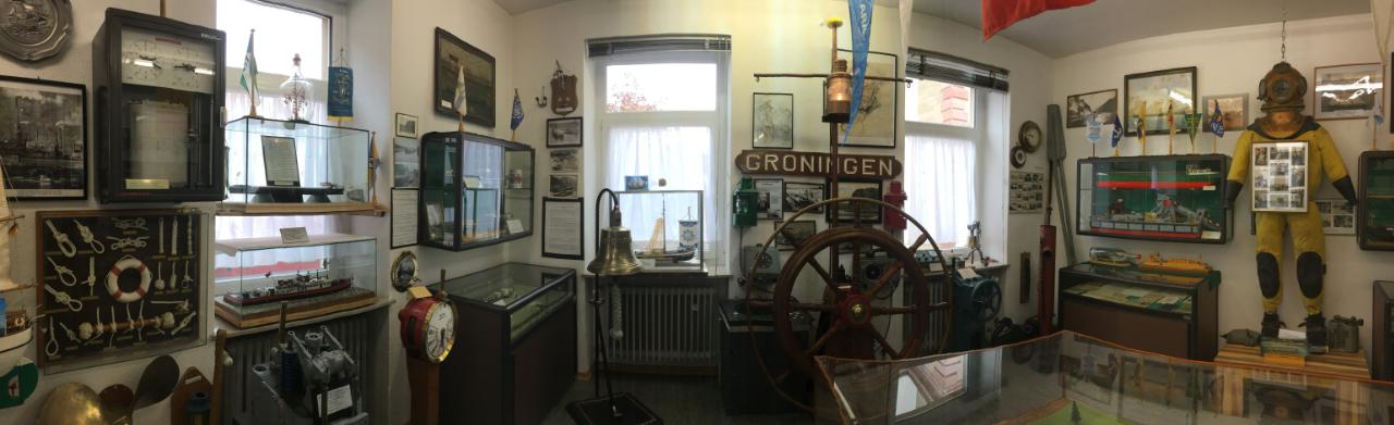Stücke von Früher in Haßmersheim